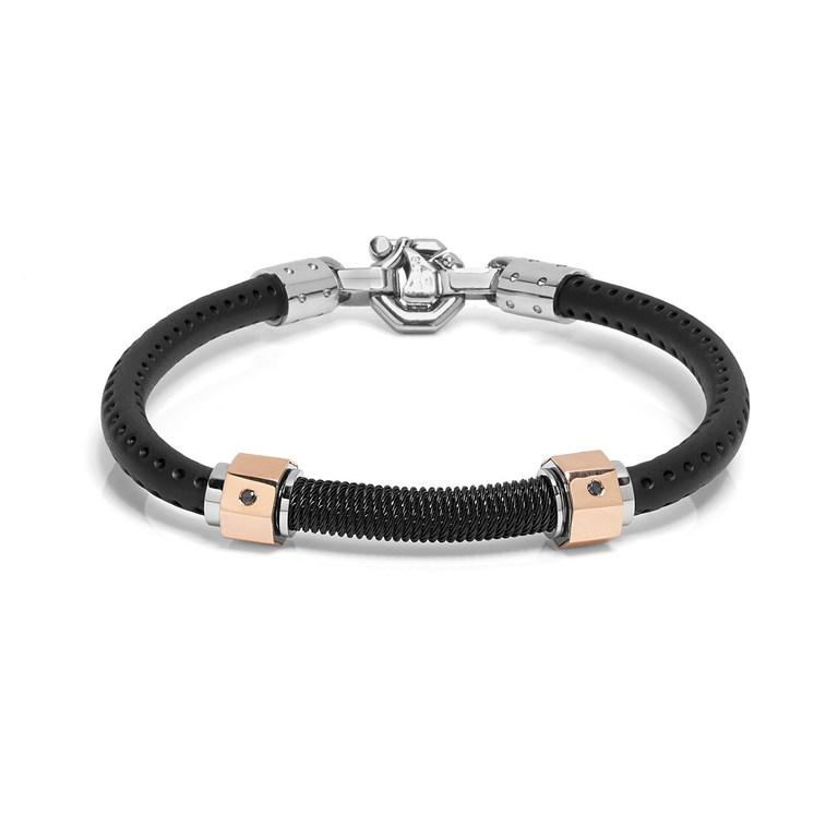 Купить Мужской браслет Men s Bracelet Baraka  Ref  BR263101 в Киеве ... 35bbec215ac