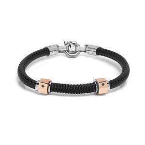 Мужской браслет Men's Bracelet Baraka 'Ref: BR263101
