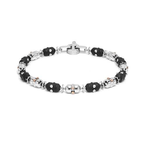 Мужской браслет Men's Bracelet Baraka 'Ref: BR263111