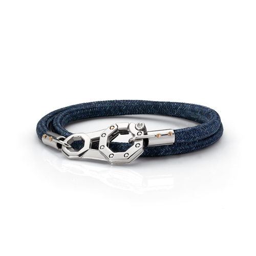 Мужской браслет Men's Bracelet Baraka 'Ref: BR271011ROAD