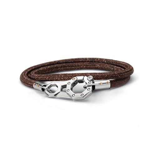 Мужской браслет Men's Bracelet Baraka 'Ref: BR271031ROAD