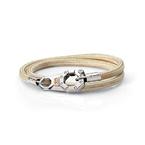 Мужской браслет Men's Bracelet Baraka 'Ref: BR271041ROAC