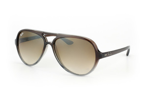 Ray-Ban Cats 5000 RB 4125 824/51