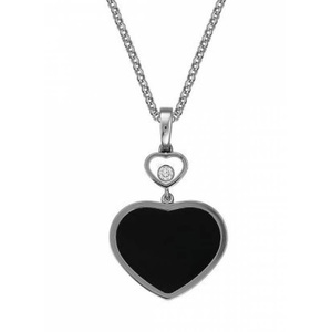 Chopard Happy Hearts Necklace 797482-1201