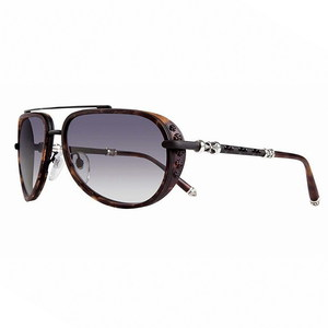 Chrome Hearts JACKWACKER I Matte Butterscotch-Matte Black