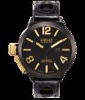U-BOAT Classico Golden Crown 45 Ref.1216