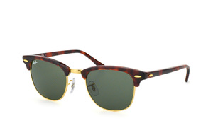 Ray-Ban Clubmaster RB 3016 W0366 49/00