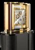 Настольные часы Buben & Zorweg Ellipse Grand Revers Deluxe Double Tourbillon