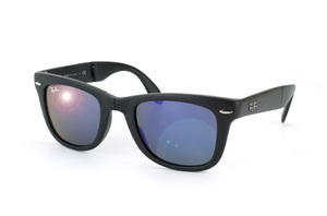 Ray-Ban Folding Wayfarer RB 4105 601S68