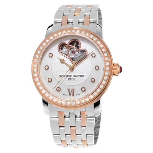 Frederique Constant World Heart Federation FC-310WHF2PD2B3