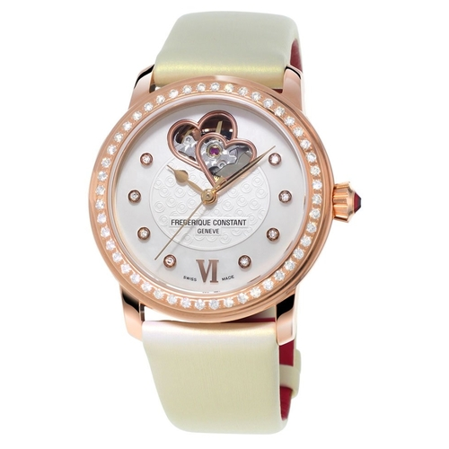 Frederique Constant World Heart Federation FC-310WHF2PD4