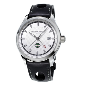 Frederique Constant Vintage Rally Healey GMT FC-350HS5B6
