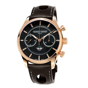 Frederique Constant Vintage Rally Healey Chronograph FC-397HDG5B4