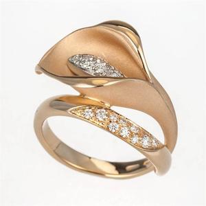 Annamaria Cammilli кольцо CALLA GAN0233J