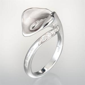 Annamaria Cammilli кольцо CALLA GAN0920W
