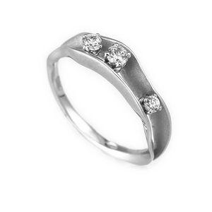 Annamaria Cammilli кольцо DUNE GAN0965W