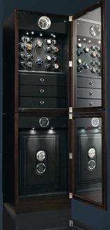 Шкатулки для подзавода Buben & Zorweg Grand Collector Inbuilt