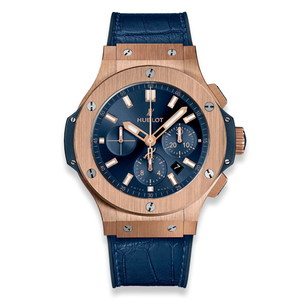 Hublot Big Bang Gold Blue 44mm 301.PX.7180.LR