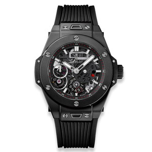 Hublot Big Bang Meca-10 Black Magic 45mm 414.CI.1123.RX