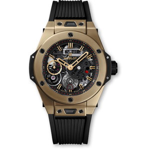 Hublot Big Bang Meca-10 Full Magic Gold 45mm 414.MX.1138.RX