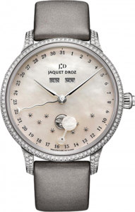 Jaquet Droz Magestic Beijing The Eclipse and the Moons J012614570
