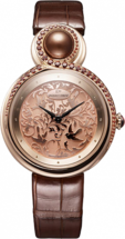 Jaquet Droz Elegance Paris Lady 8 J014503200