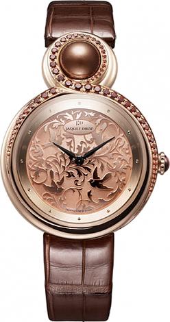 Jaquet Droz Elegance Paris Lady 8 J014503200