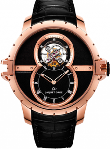 Jaquet Droz Complication Chaux-de-Fonds SW Tourbillon J030033240
