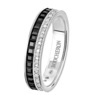 Boucheron Quatre Black Edition Wedding band