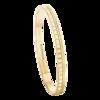 Boucheron Quatre Radiant Edition yellow bangle bracelet