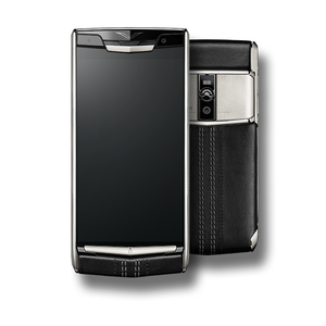 VERTU SIGNATURE TOUCH NEW JET CALF