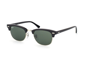 Ray-Ban New Clubmaster RB 2156 901