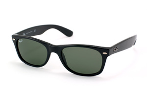 Ray-Ban New Wayfarer RB 2132 901L large