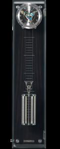 Настенные часы Buben & Zorweg Paragon Orbit Tourbillon