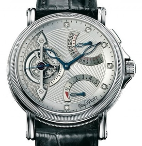 Paul Picot Atelier Tourbillon