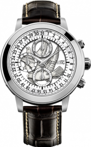Quinting Dove Of Peace Chronograph Dove of Gineva QSL51P