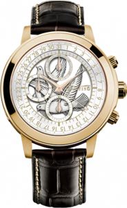 Quinting Dove Of Peace Q1- Mysterious Chronograph Dove of Gineva QPGL51P