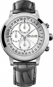 Quinting Mysterious Chronograph Chronograph QSL56