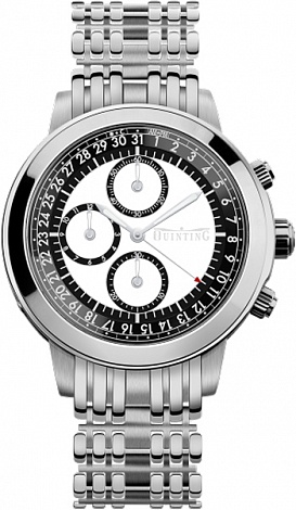 Quinting Mysterious Chronograph Chronograph QWGG5