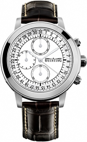Quinting Mysterious Chronograph Chronograph QWGL51