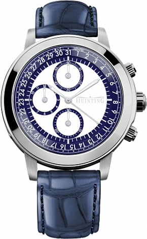 Quinting Mysterious Chronograph Chronograph QWGL52