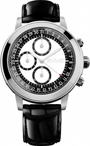 Quinting Mysterious Chronograph Chronograph QWGL55