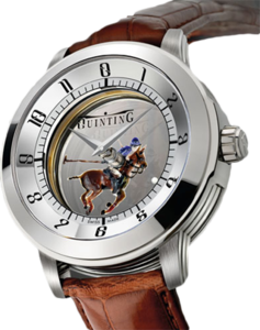 Quinting Mystiq Polo Player Q5SL56