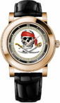Quinting Quinting Limited Edition JOLLY ROGER Q2RGRPJR
