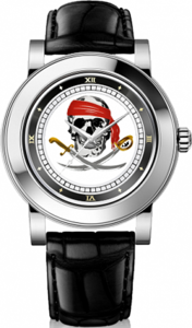 Quinting Quinting Limited Edition JOLLY ROGER Q2STRPJR