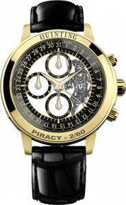 Quinting Quinting Limited Edition PIRACY QGL55PIRATES