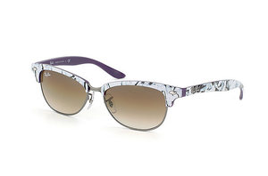 Ray-Ban Cathy Clubmaster RB 4132 835/51