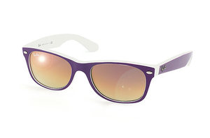 Ray-Ban New Wayfarer RB 2132 790/70