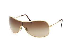 Ray-Ban RB 3211 001/13 01/38 LARGE