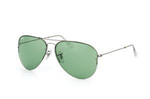 Ray-Ban Aviator Flip Out RB 3460 004/2